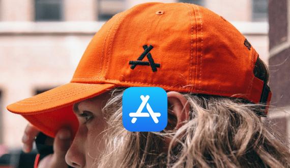 kon brand app store same logo 2