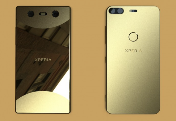 possible bezel-less xperia smartphones 1