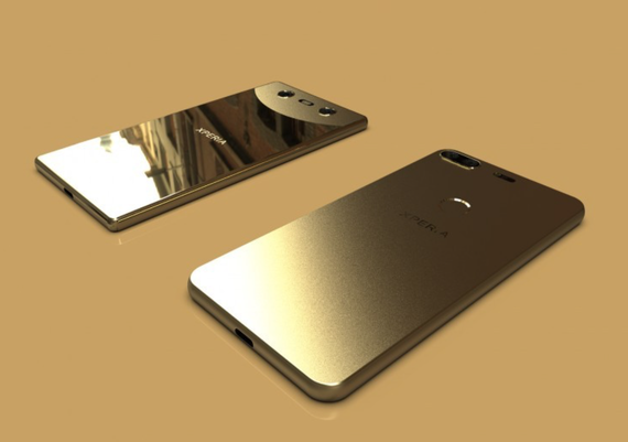 possible bezel-less xperia smartphones 2