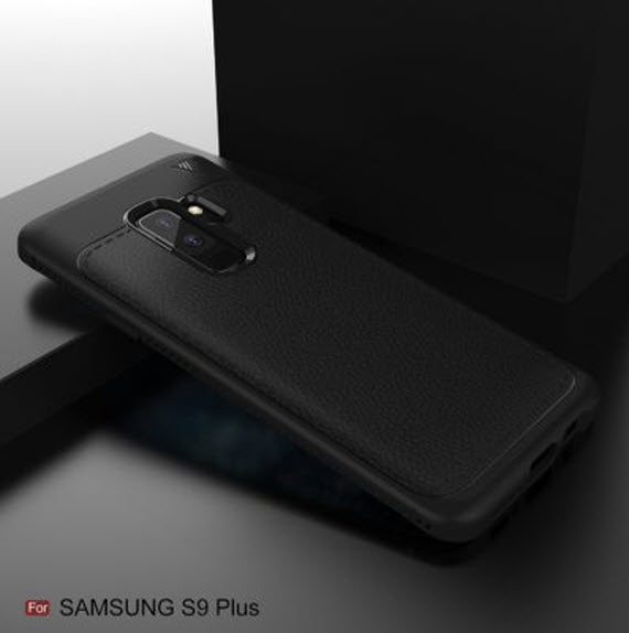 samsung galaxy s9 plus render case 1
