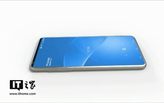sony xperia a render 3