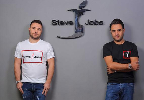 steve jobs clothes