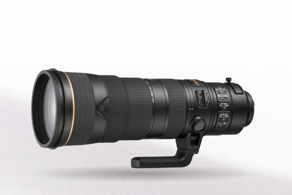 12 thousand dollars nikon telephoto lens 2