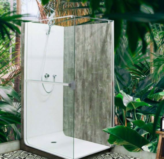 elmer smart shower