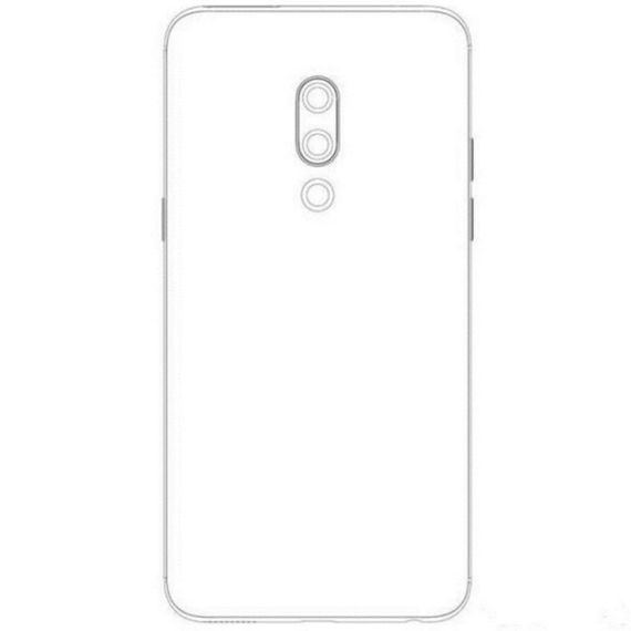 possible meizu 15 plus design leak 2