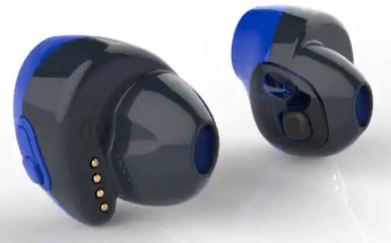 qualcomm prototype earbuds