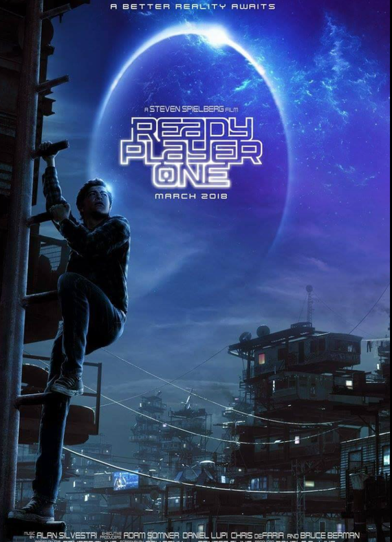 ready player one movie 2