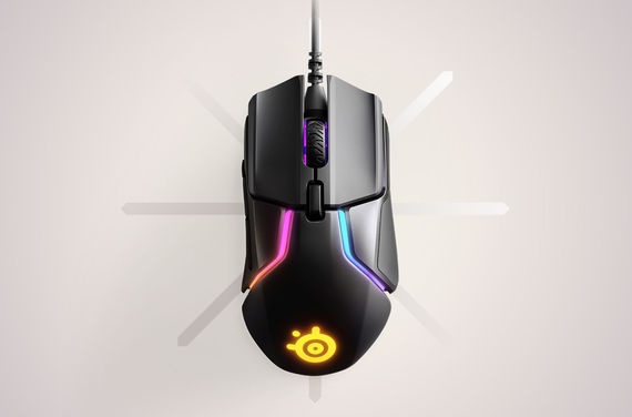 steelseries rival 600 1