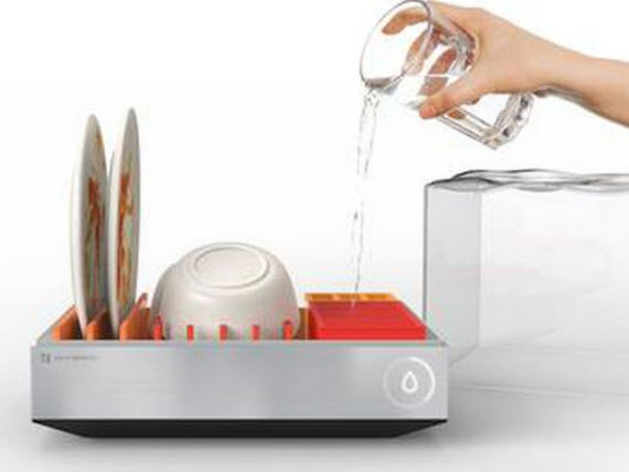 tetra smart dishwasher