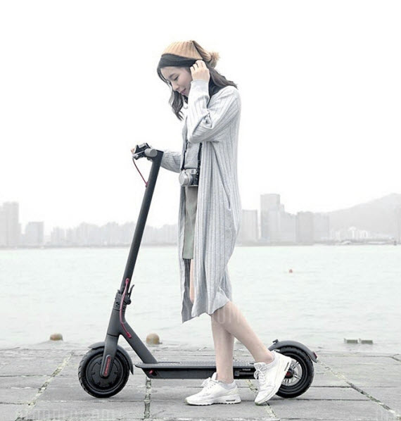 xiaomi electric scooter youth edition 2