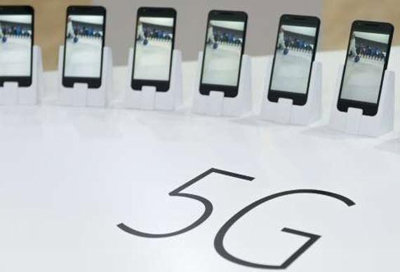 zte 5g smartphones