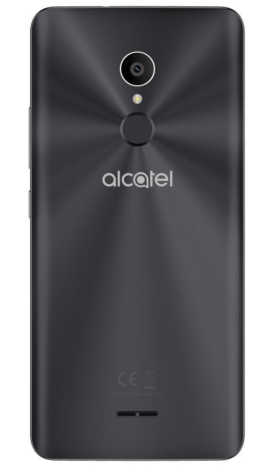 Alcatel 3C revealed