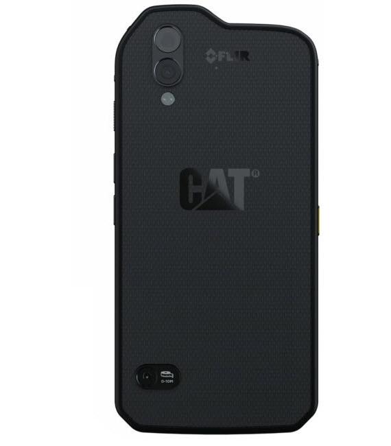 Cat S61 5
