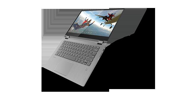 Lenovo Yoga 730 και Lenovo Yoga 530