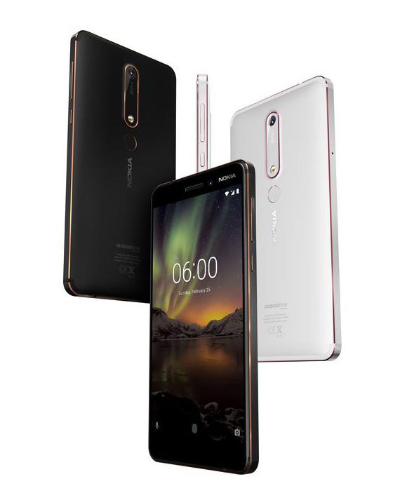New-Nokia-6