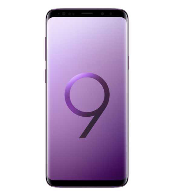 Samsung-Galaxy-S9-plus-rose