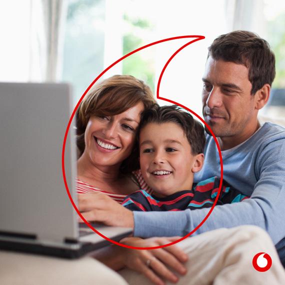 Vodafone BeSafe