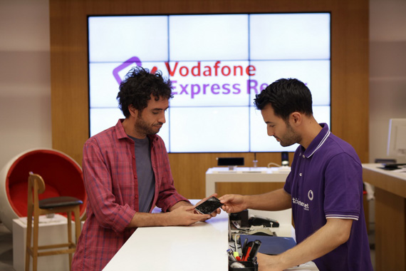 Vodafone-Express-Repair