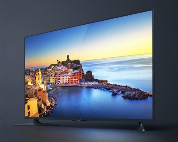 Xiaomi Mi TV 4A 43 revealed