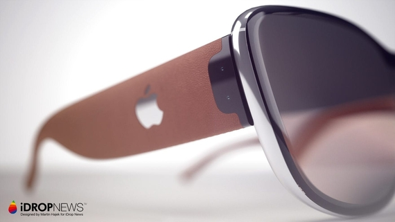 apple glasses render 2