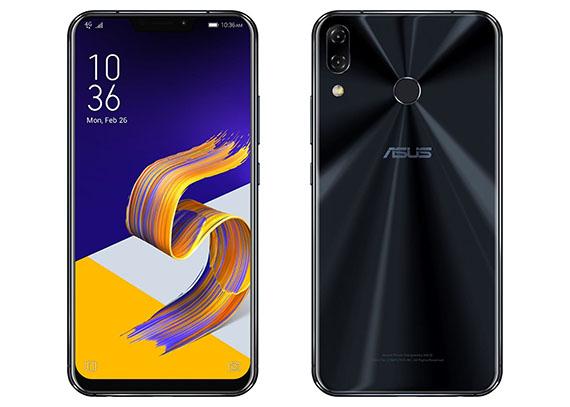 ASUS Zenfone 5 και Zenfone 5Ζ