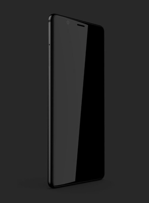 blackberry ghost leaked render