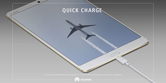 Huawei Media Pad M5
