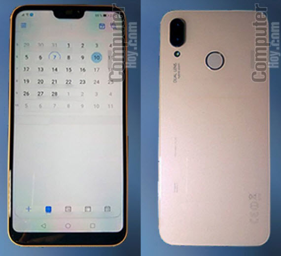 huawei p20 lite real life images 2