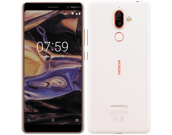 nokia 7 official render leaked 1