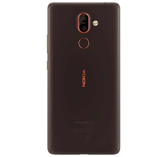 nokia 7 official render leaked 2