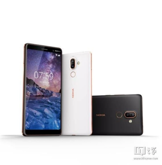 nokia 7 plus new renders 1
