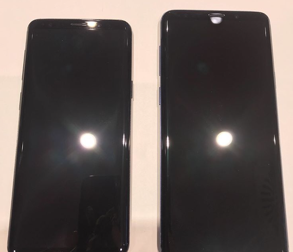samsung galaxy s9 and s9+ full leak before announcement 3