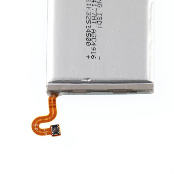 samsung galaxy s9 battery 2