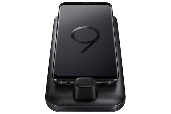 Galaxy S9 και S9+