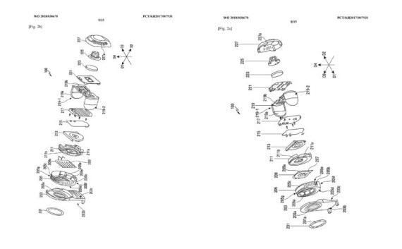 samsung patent car dock 7