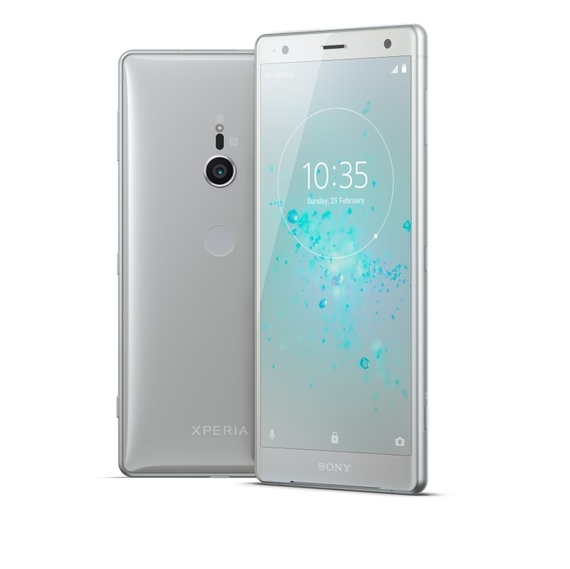 sony xperia xz2 official renders 1