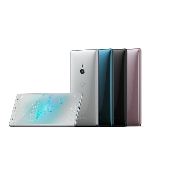 sony xperia xz2 official renders 3