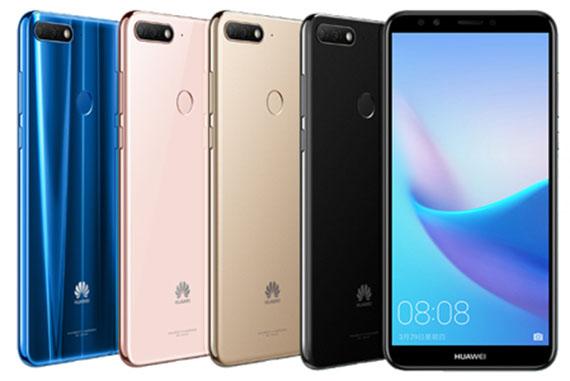 Huawei Enjoy