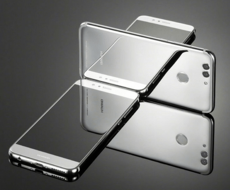 smartphone με εσωτερική μνήμη 512GB