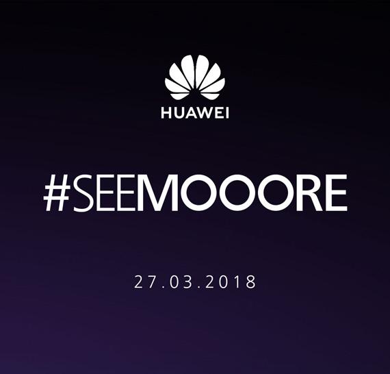 Huawei SeeMooore