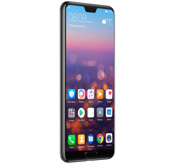 Huawei p20 2