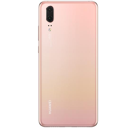 Huawei p20 2 pink