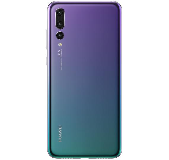 Huawei p20 2 pro purple 2