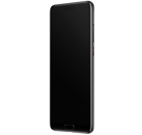 Huawei p20 pro black1