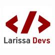 Larissa-developers-logo-110