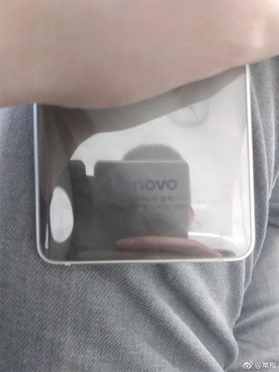 νέο Lenovo S5
