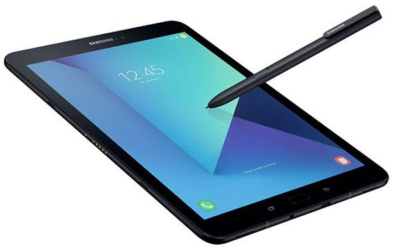 Το Samsung Galaxy Tab S4