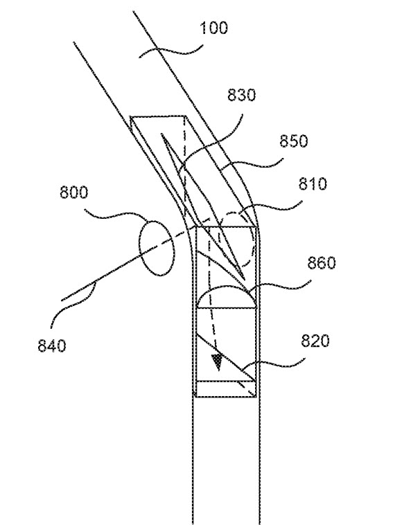 essential pop up camera patent 1