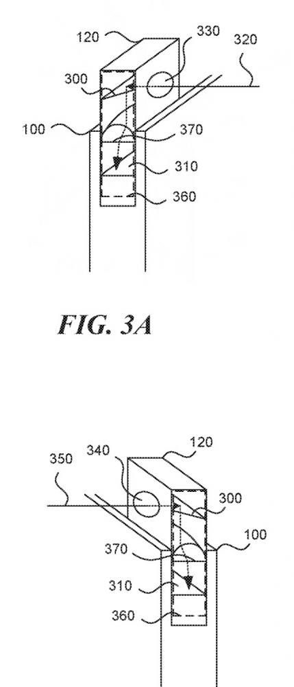 essential pop up camera patent 3