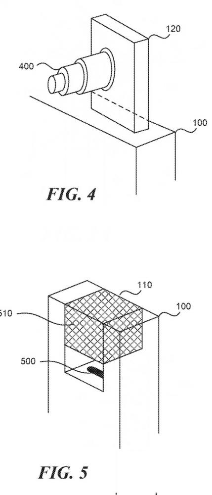 essential pop up camera patent 4